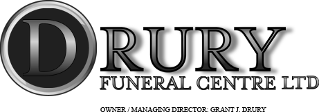 Drury Funeral Centre Ltd.