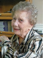 Muriel Riddell
