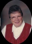 Hilda Bradbury