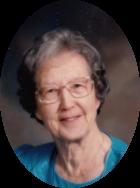 Verna Roxburgh