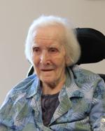 Marguerite Ellison
