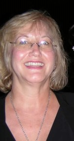 Gail  Cumberland