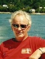 Daniel Shacklady