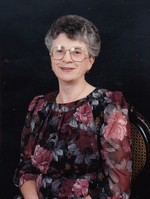 Evelyn  Rutledge