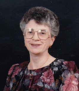 Evelyn Rutledge