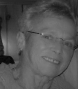 Judy Gravelle