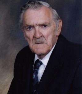 Richard Pickett