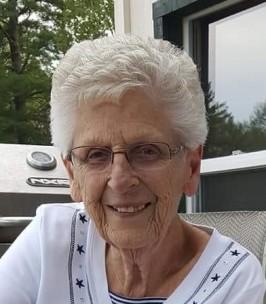 Patricia Devereaux