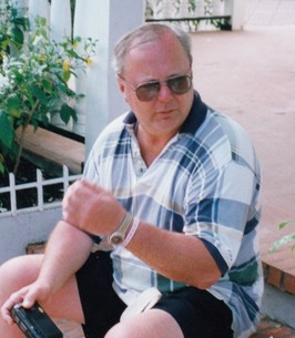 Robert Barber