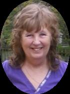 Margaret McAllister